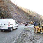 Reabiertos al tráfico los dos carriles entre Puente del Infierno y Pola de Allande