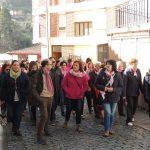 Galería: IV Marcha Rosa en Cangas del Narcea