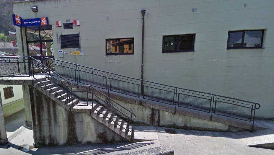 An lisis del paro en febrero en el occidente noticias - Oficina de empleo asturias ...