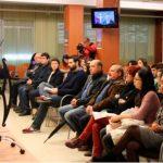 Arranca el programa 'Ibias, lenguas y culturas'