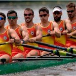El vegadense Sergio García finalmente no logra la clasificación olímpica