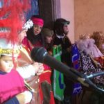 Fotogalería: Cabalgata de Reyes en Cudillero