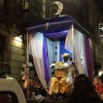 Fotogalería: Cabalgata de Reyes en Luarca