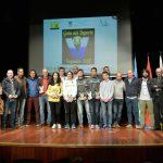 Gala del deporte en Vegadeo