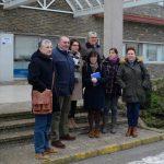 IU pide medidas para garantizar la calidad de la atención en el hospital de Jarrio