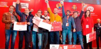 Bar Blanco de Cangas del Narcea subcampeón de España