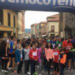 Salas recauda más de 2.400 euros para APACI