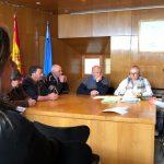 Marta Entrerríos, nueva concejala de IU en Illano