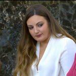 Vídeo: La tinetense Albina Pedraza en el Congreso en los actos del 8M