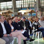 Taramundi acoge los actos del Día Internacional de las Personas de Edad