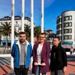 IU, Equo y Podemos en Valdés concurrirán en coalición a las elecciones municipales