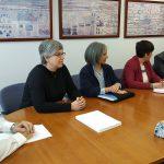 Cribado de cáncer de colon y teledermatología en el área sanitaria del Suroccidente